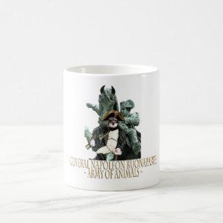 The General is watching! Coffee Mug