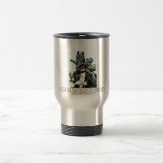 The General is watching! Travel Mug