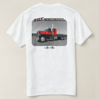 The General of Hobby Horse Trucking Shirt