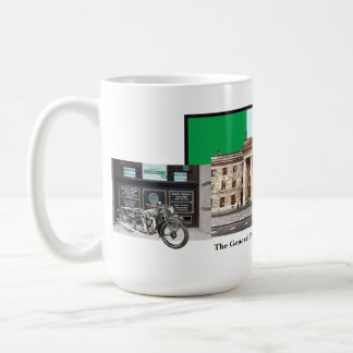The General Post Office Dublin, Ireland Mug
