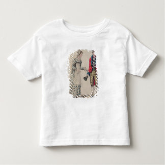 The General Postman Toddler T-shirt