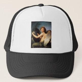 The Genius of Alexander by Louise Elisabeth Vigee Trucker Hat