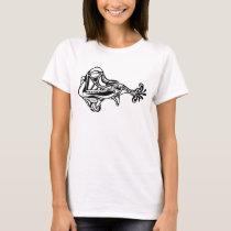 The Gentle Elephant T-Shirt