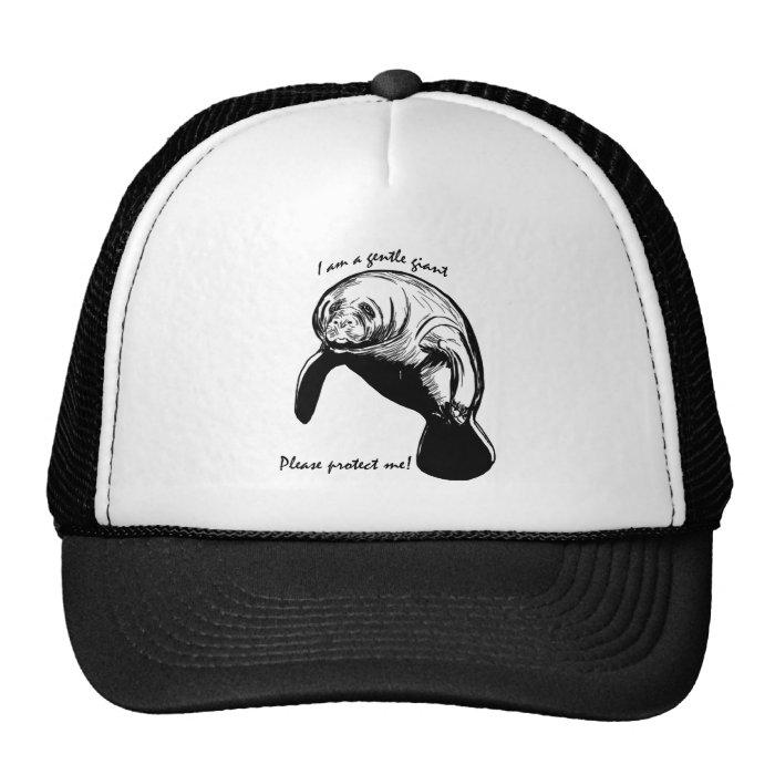 The Gentle Giant! Trucker Hat