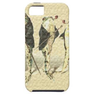 The Gentleman iPhone SE/5/5s Case