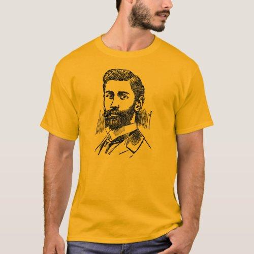 The Gentleman T_Shirt