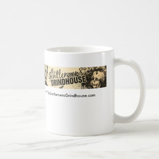 The Gentlemens Grindhouse Mug