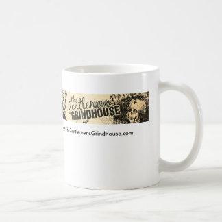 The Gentlemens Grindhouse Mug