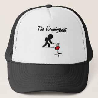 The Geophysicist Hat