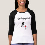 The Geophysicist Tshirt