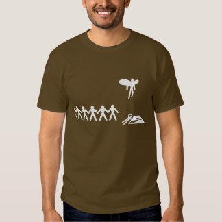 the-get-away t shirts