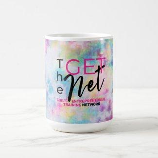 The GET Net 15oz Mug