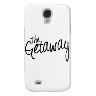 The Getaway Galaxy S4 Cases