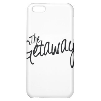 The Getaway Gear! iPhone 5C Cover