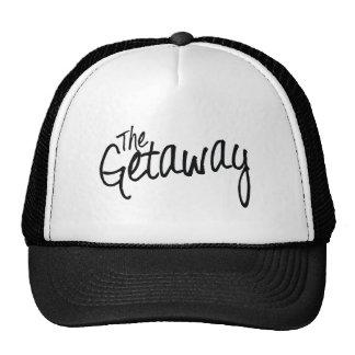 The Getaway Gear! Trucker Hats