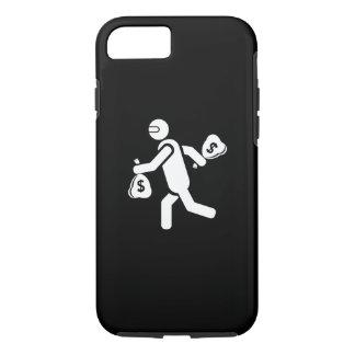The Getaway II Pictogram iPhone 7 Case