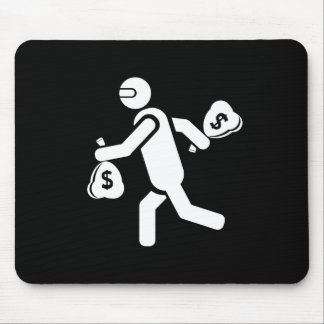 The Getaway II Pictogram Mousepad
