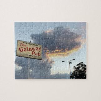 The Getaway Pub Puzzle