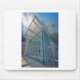 The Getty Center East Pavilion Detail Mouse Pad