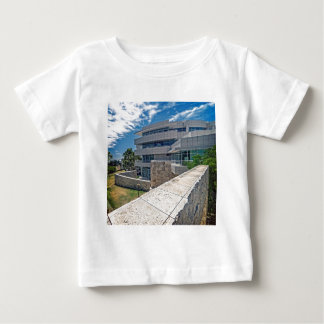The Getty Center Research Institute Baby T-Shirt