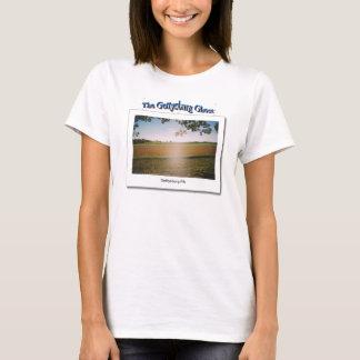 """The Gettysburg Ghost"" T-Shirt"