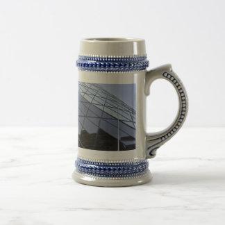 The Gherkin London Coffee Mugs
