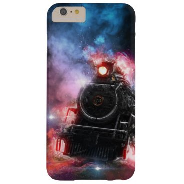 The Ghost Express Barely There iPhone 6 Plus Case