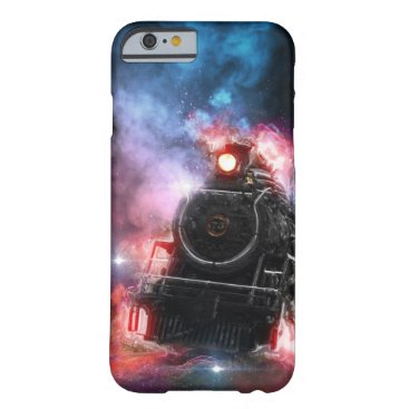 The Ghost Express Barely There iPhone 6 Case