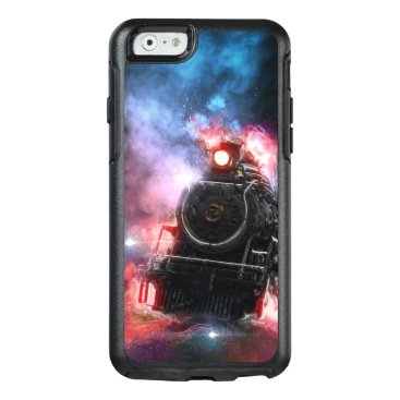The Ghost Express OtterBox iPhone 6/6s Case