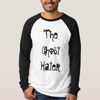 The Ghost HaterT-shirt T-Shirt