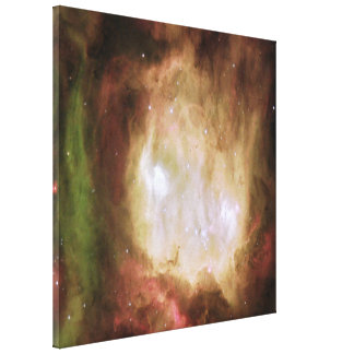 The Ghost Head Nebula Canvas Prints
