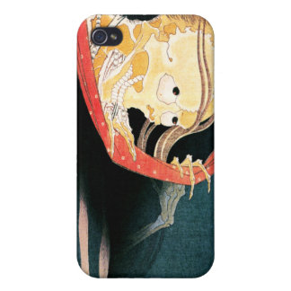 The Ghost of Kohada Koheiji, Hokusai Case For iPhone 4