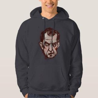 the ghost of richard nixon hoodie