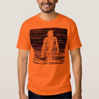 The Ghost Tee Shirt