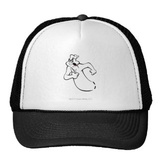 The Ghostly Trio 7 Trucker Hat