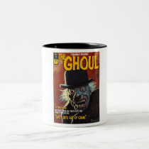 THE GHOUL Coffee Mug