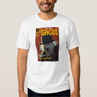 THE GHOUL T SHIRT