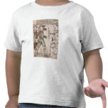 The giant Baugi, persuaded by Odin T-shirt