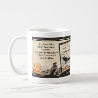 The Giant Eagle (and other stories) Mug