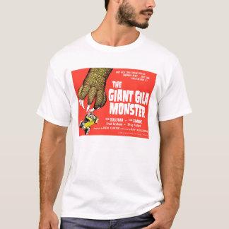 """""""The Giant Gila Monster"""" Tee Shirt"""