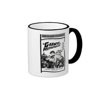 """The Giant of Metropolis"" Mug"