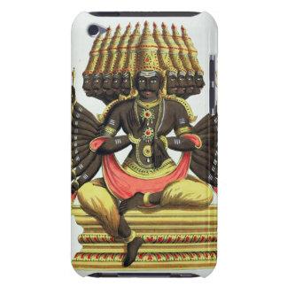 The Giant Ravana (colour litho) iPod Touch Case