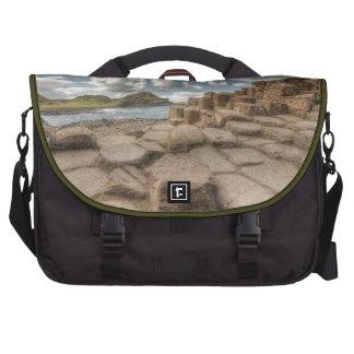 The Giant s Causeway Northern Ireland Laptop Shoulder Bag