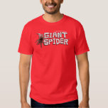 The Giant Spider T-Shirt