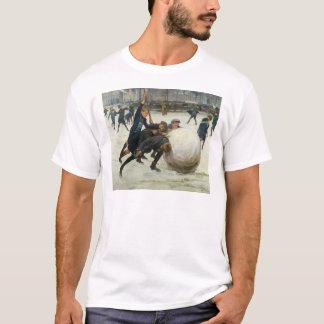 The Giantest Snowball, 1903 T-Shirt