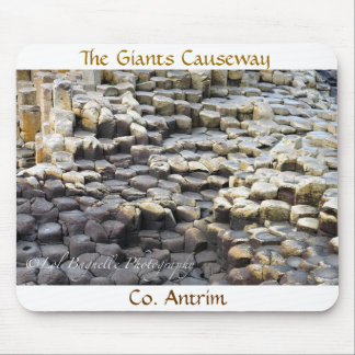 The Giants Causeway Mouse Mats