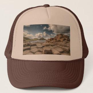 The Giant's Causeway, Northern Ireland Trucker Hat