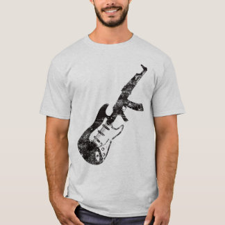 The Gibson Gun (No Text) T-Shirt