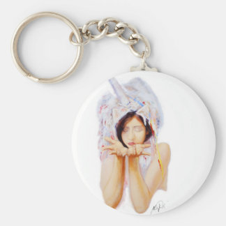 The Gift Keychain