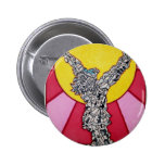 The Gift of Desperation Pinback Button